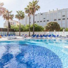 Отель Aparthotel Blue Sea Gran Playa бассейн фото 2