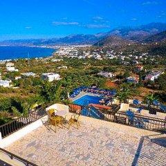 Отель Bella Vista Stalis Hotel Греция, Сталис - отзывы, цены и фото номеров - забронировать отель Bella Vista Stalis Hotel онлайн фото 19