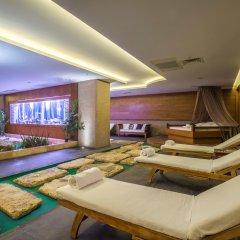 Отель Pullman Baku Азербайджан, Баку - 6 отзывов об отеле, цены и фото номеров - забронировать отель Pullman Baku онлайн спа
