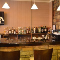Hotel Exarchion гостиничный бар