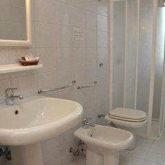 Hotel Airone Альберобелло ванная фото 2