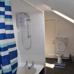 Kittiwake House in Port Erin, Isle of Man from 138$, photos, reviews - zenhotels.com bathroom