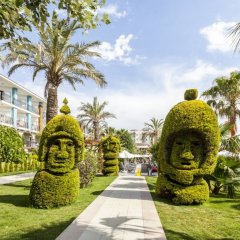 Belek Beach Resort Hotel-All Inclusive Богазкент