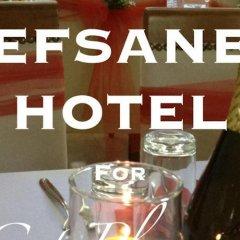 Efsane Hotel Турция, Дикили - отзывы, цены и фото номеров - забронировать отель Efsane Hotel онлайн интерьер отеля