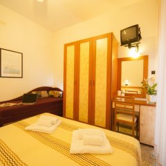 Hotel Lily Римини сауна