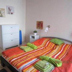 Отель Mr King's Flat Будапешт комната для гостей фото 4