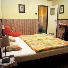 Отель Globtroter Польша, Краков - отзывы, цены и фото номеров - забронировать отель Globtroter онлайн комната для гостей фото 3