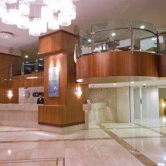 Отель Byotell Istanbul интерьер отеля фото 2