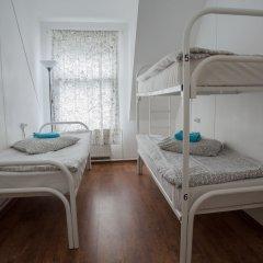 Hostel Petya and the Wolf V.O. Санкт-Петербург спа
