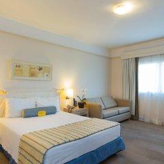 Отель Comfort Suites Londrina комната для гостей фото 5