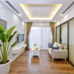 Отель Lily Hometel Imperia Garden комната для гостей фото 3