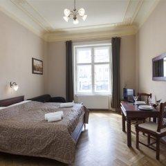 Отель Old Town - Dusni Apartments Чехия, Прага - отзывы, цены и фото номеров - забронировать отель Old Town - Dusni Apartments онлайн комната для гостей