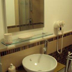 Отель Domus Della Radio ванная фото 2