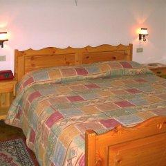 Hotel La Rondinella комната для гостей