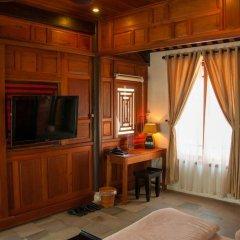 Отель Ao Lang Villa комната для гостей фото 4