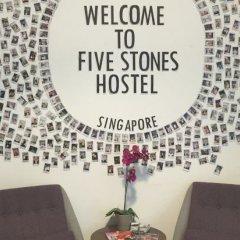 RedDoorz Hostel в номере фото 2