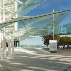 Отель Myriad by SANA Hotels Португалия, Лиссабон - 1 отзыв об отеле, цены и фото номеров - забронировать отель Myriad by SANA Hotels онлайн парковка