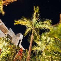 Отель La Pasion Hotel Boutique Мексика, Плая-дель-Кармен - отзывы, цены и фото номеров - забронировать отель La Pasion Hotel Boutique онлайн помещение для мероприятий