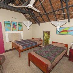 Отель Mango Bay Resort комната для гостей фото 4