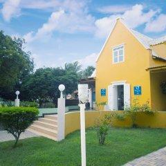Отель Blue Bay Curacao Golf & Beach Resort фото 7