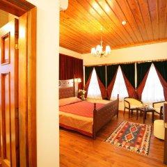 Mediterra Art Hotel Турция, Анталья - 4 отзыва об отеле, цены и фото номеров - забронировать отель Mediterra Art Hotel онлайн комната для гостей фото 4