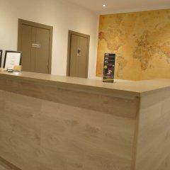 Отель Fuencarral Rooms интерьер отеля