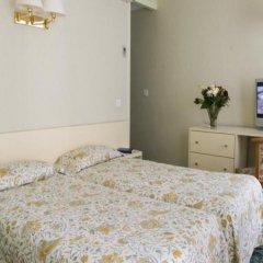 Отель Grand Du Havre Париж удобства в номере фото 2