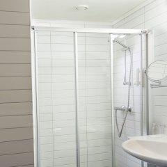 Thon Hotel Kristiansand ванная