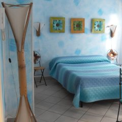 Отель Le Casette комната для гостей фото 3