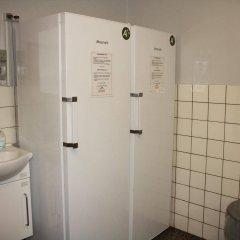 Отель Aarhus Hostel Дания, Орхус - отзывы, цены и фото номеров - забронировать отель Aarhus Hostel онлайн ванная