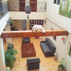 Отель Alcazar Гвадалахара фото 2