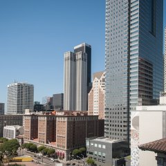 Отель Sunshine Suites At Main St США, Лос-Анджелес - отзывы, цены и фото номеров - забронировать отель Sunshine Suites At Main St онлайн
