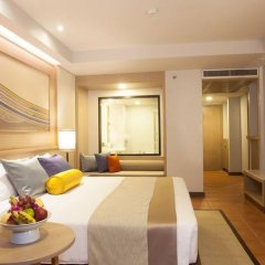 Отель Phuket Marriott Resort & Spa, Merlin Beach фото 6