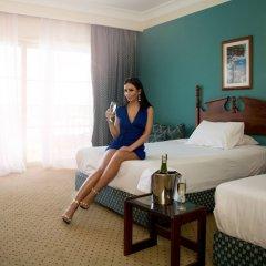 Отель Titanic Resort and Aqua Park - All Inclusive комната для гостей