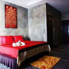Отель Narakaan Boutique Hotel Koh Tao Таиланд, Остров Тау - отзывы, цены и фото номеров - забронировать отель Narakaan Boutique Hotel Koh Tao онлайн комната для гостей фото 2