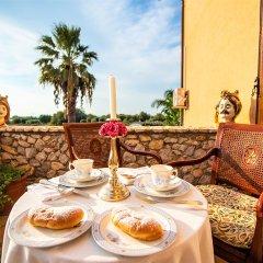 Отель Villa Carta Италия, Чинизи - отзывы, цены и фото номеров - забронировать отель Villa Carta онлайн фото 7