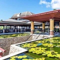 Отель Novotel Samui Resort Chaweng Beach Kandaburi городской автобус