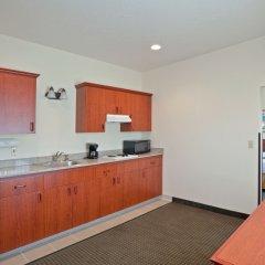 Отель Holiday Inn Express & Suites Ashland в номере фото 2