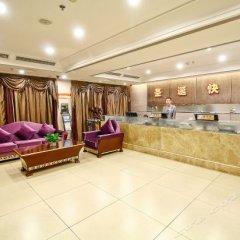 Guobin Hotel интерьер отеля фото 3