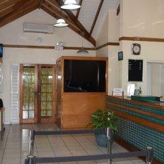 Отель El Greco Resort Ямайка, Монтего-Бей - отзывы, цены и фото номеров - забронировать отель El Greco Resort онлайн интерьер отеля