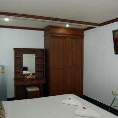 Отель Greenvale Serviced Apartment Таиланд, Паттайя - отзывы, цены и фото номеров - забронировать отель Greenvale Serviced Apartment онлайн удобства в номере