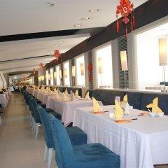 Отель Jinjiang Inn Pudong Airport II Китай, Шанхай - отзывы, цены и фото номеров - забронировать отель Jinjiang Inn Pudong Airport II онлайн помещение для мероприятий фото 2