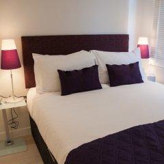 Отель Clarendon West Street комната для гостей фото 5