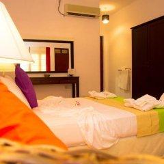 Отель The Kent Шри-Ланка, Тиссамахарама - отзывы, цены и фото номеров - забронировать отель The Kent онлайн комната для гостей фото 3