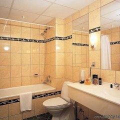Hotel du Nord ванная фото 2