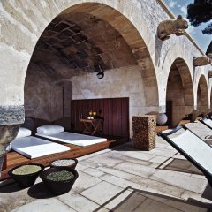 Hotel Hospes Maricel y Spa сауна