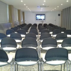 Edirne Park Hotel Эдирне помещение для мероприятий