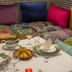 Отель Riad Les Oudayas Марокко, Фес - отзывы, цены и фото номеров - забронировать отель Riad Les Oudayas онлайн в номере фото 2
