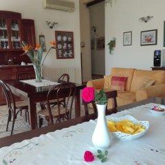 Отель Casa Fiorita Bed & Breakfast Агридженто в номере