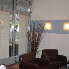 Hotel Mercedes Hamburg комната для гостей фото 3